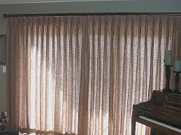 curtain stick beautiful 16 best sliding glass door window treatments images on