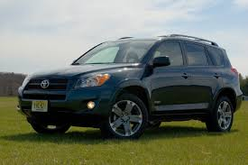 Review: 2009 Toyota RAV4 Sport Photo Gallery - Autoblog