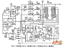 computer power supply electrical diagram wirdig com circuit diagram amplifier circuit ccd drive circuit diagram html