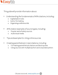 Apa Citation Basics 6 Th Edition Pdf