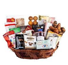 heartfelt support condolence gift baskets