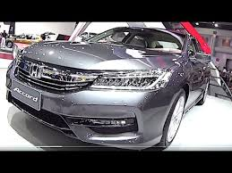 2018 honda v4. fine 2018 2017 2018 honda accord interior exterior under the hood  the new luxury  sedan youtube intended honda v4