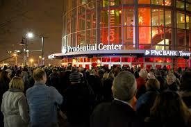 Prudential Center