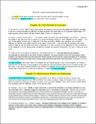 ch case summaries business law yunjung ham bus case  this preview has intentionally blurred sections sign up to view the full version