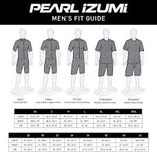PEARL <b>IZUMI Mens</b> Thermal Cycling Tight