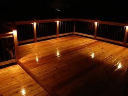 decking lighting. Delighful Lighting The Outside Deck Lighting Fixtures Outdoor In Decking I