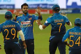 Sri Lanka vs India 2021, 3rd ODI: When ...