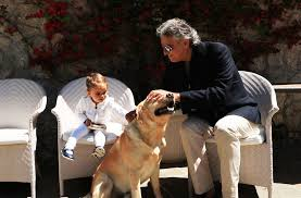 However, music had been a quintessential part of his life even when he was a child. Where Does Andrea Bocelli Live Behind The Scenes In His Italian Family Home Classic Fm