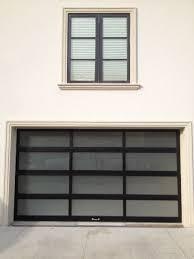 modern garage door commercial. Modern Garage Door Commercial Photo - 6