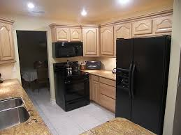 make your home look more expensive spray paint your fridge