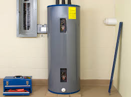 Electric Water Heater 40 Gallon Water Heaters What You Should Know Affordable Plumbing Heat