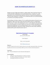 Doorman Resume Awesome Student Resume Template Site Student Free