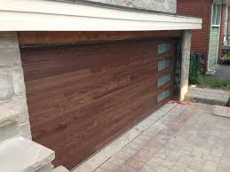 modern garage doorContemporary Garage Doors Glass  Home Ideas Collection  Prepare