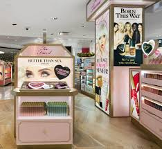 to purchase their favorites in a fun new duty free setting says the pany which was acquired by estée lauder two years ago in november 2016