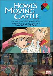 <b>Howl's Moving</b> Castle Film Comic, Vol. 1: Amazon.in: <b>Hayao</b> ...