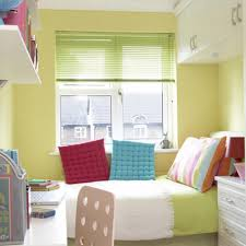 small bedroom alternative decorating rainbow adorable interior furniture desk ideas small