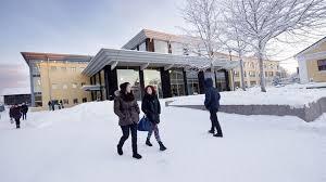 Последние твиты от visit östersund (@visitostersund). Campus Ostersund