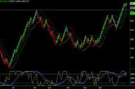 Pros And Cons Of Renko Charts Renko Biotech Position Trading For The Xbi Etf Renko Chart