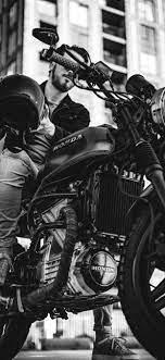Wallpapper: Motorcycle Wallpaper Black ...
