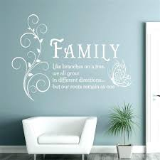 vinyl wall decals family tree  on wall art stickers family tree with vinyl wall decals family tree wall ideas tree wall art stickers tree