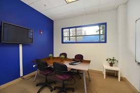 office meeting rooms. CoLab Evanston - Private Meeting Room Office Rooms