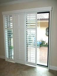 blinds between glass door exterior with built in inserts inch inside insert
