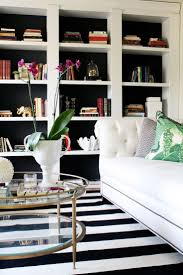 Best 25+ Black bookcase ideas on Pinterest | Tea and books, Shelf staging  and Bookshelves in bedroom
