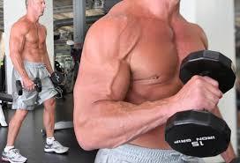 bigger arms hammer curl