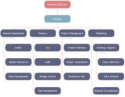 Business Organizational Chart Templates Must Have Technology Company Organizational Chart Templates