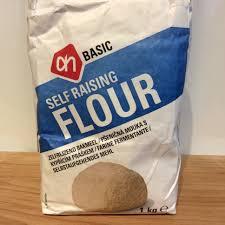 Light Brown Self Raising Flour Guide To German Baking Ingredients Baking Beash