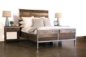 industrial bedroom furniture. Cheap Industrial Furniture Bedroom Unique Reclaimed Wood Set By On C