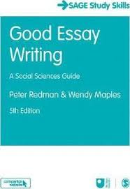 good essay writing peter redman  good essay writing