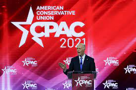CPAC puts a bull's-eye on China - POLITICO