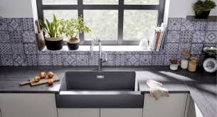 mixer taps and sinks for your kitchen