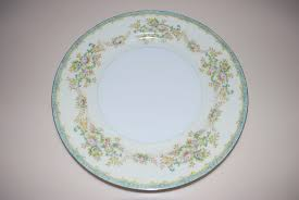 Meito China Patterns