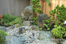 Small Picture Fine Garden Ideas Rockery Hmm I Really Like This Idea For The Back