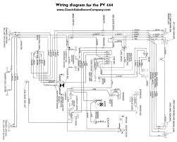classic kabelboom company elektrisch bedrading schema volvo volvo pv444 katterug 1944 1945 1946 1947 1948 1949 1950 1951 1952 1953 1954 1955 1956 1957 1958 electrical wiring diagram elektrisch bedrading schema
