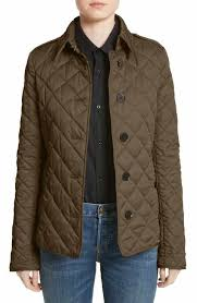 Burberry Women's Outerwear: Coats & Jackets | Nordstrom & Burberry Frankby Quilted Jacket Adamdwight.com