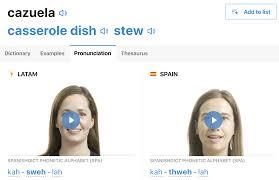 By riccardo cava and jakub marian. Phonetic Pronunciations Spanishdict Support