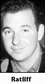 CLYDE RATLIFF Obituary - Death Notice and Service Information