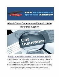 Us Agencies Car Insurance Quotes