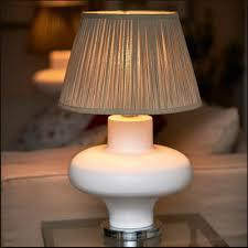 oka lamps the oka ceramic table lamp
