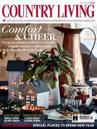 Country Living Uk January 2018 Free Pdf Magazine Download