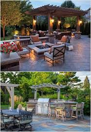 pergola lighting ideas. 2. If You Want Something Unique Then Install Wall Sconces Pergola Lighting Ideas D