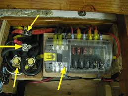 wiring boat fuse panel wiring diagram boat fuse panel wiring diagram auto schematic