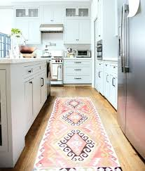 kitchen runners some extra comfort with these kitchen rugs inside runner rug inspirations kitchen runners target