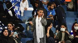 السعودية تعين الألمانية ستاب مدربة لأول منتخب لكرة القدم النسائية في تاريخ  البلاد
