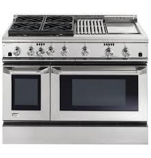 stove with griddle. Stove With Griddle Pertaining To GE Monogram 48 Dual Fuel Professional Range 4 Burners Grill Plan