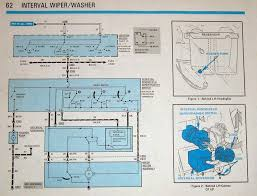 late model ford intermittent wiper switch tapatalk F150 Wiper Motor Wiring Diagram F150 Wiper Motor Wiring Diagram #54 1993 f150 wiper motor wiring diagram