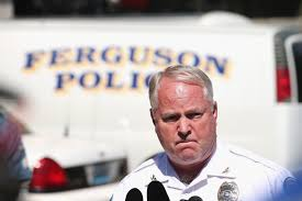here s why i m skeptical of roland fryer s new much hyped study ferguson police chief tom jackson